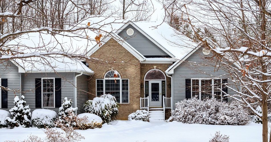 Preparing Your Home for Winter: 8 Best Tips | Ray Otten Team